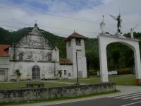 Baroque Churches of the Philippines (Extension) (T) by Boj
