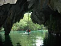 Puerto-Princesa Subterranean River by Boj