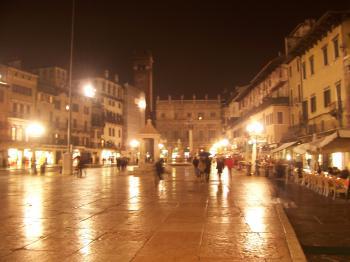 Verona by Ian Cade