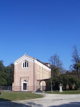 Padova Urbs Picta. Giotto, the Scrovegni Chapel and the 14th century painting cycles (T) by Ian Cade