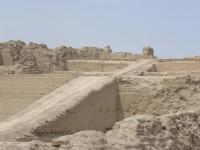 Archaeological Complex of Pachacamac (T) by Els Slots