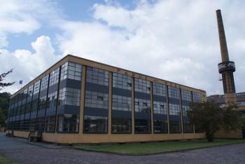 Fagus Factory by Hubert Scharnagl