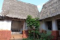 Asante Traditional Buildings by Solivagant