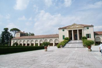 Vicenza by Hubert Scharnagl
