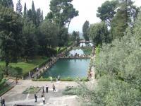 Villa d'Este by john booth