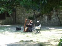 San Gimignano by john booth