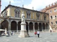 Verona by john booth