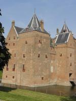 Nieuwe Hollandse Waterlinie (T) by Els Slots