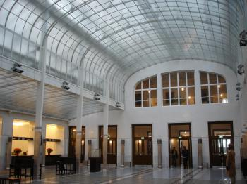 Vienna by Hubert Scharnagl
