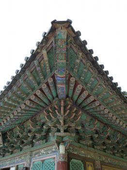 Seokguram Grotto and Bulguksa Temple by Ian Cade