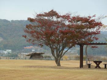 Gochang, Hwasun, and Ganghwa Dolmen by Ian Cade