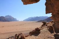 Wadi Rum by Walter