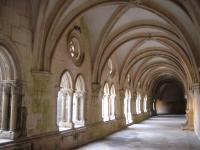 Monastery of Alcobaça by Frederik Dawson