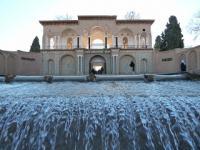 Persian Garden by Joyce van Soest