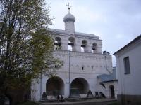 Novgorod by Frederik Dawson