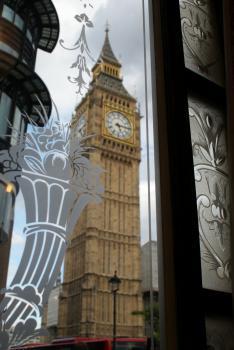 Westminster by Hubert Scharnagl