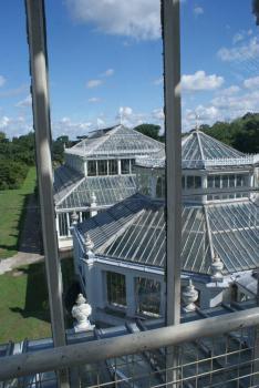 Kew Gardens by Hubert Scharnagl