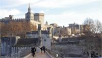 Avignon by Thibault Magnien