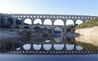 Pont du Gard by Thibault Magnien
