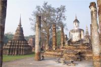 Sukhothai by Thibault Magnien