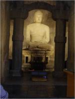 Seokguram Grotto and Bulguksa Temple by Thibault Magnien