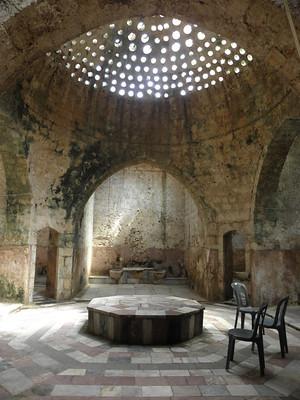 Centre Historique de Tripoli / Mina (T) by Els Slots
