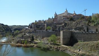 Toledo by Ian Cade
