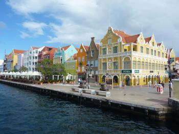 Willemstad by Solivagant