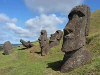 Rapa Nui by Solivagant