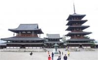 Horyu-ji Area by Thibault Magnien