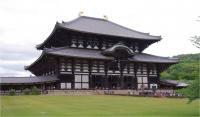 Ancient Nara by Thibault Magnien
