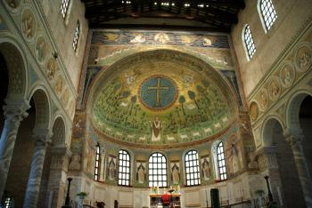 Ravenna by Hubert Scharnagl