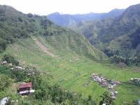 Rice Terraces of the Philippine Cordilleras by bernard Joseph Guerrero
