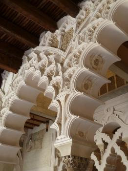 Mudejar Architecture of Aragon by Ian Cade