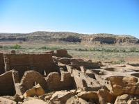 Chaco Culture by Sheila Ross