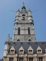 Belfries by Clyde