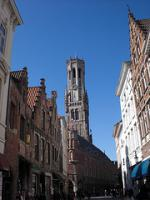 Brugge by Clyde