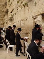 Old City of Jerusalem by Clyde