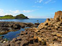 Giant's Causeway by Clyde