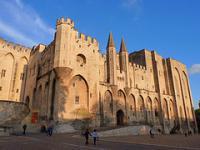 Avignon by Clyde
