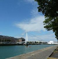 Le Havre by Clyde