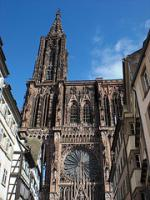 Strasbourg by Clyde