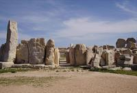Megalithic Temples of Malta by Clyde