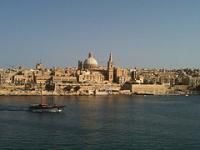 Valletta by Clyde