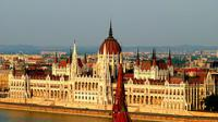 Budapest by Clyde
