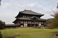 Horyu-ji Area by Clyde