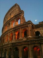 Rome by Clyde