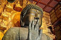 Ancient Nara by Clyde