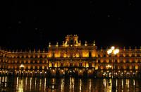 Salamanca by Clyde