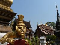 Luang Prabang by Clyde